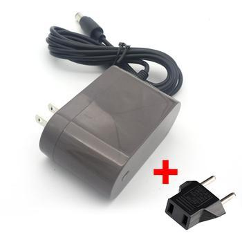 Chargeur De Courant Alternatif Adaptateur Pour Dyson DC58 DC59 V6 DC61 DC62 DC74 SV09 V6ABS V7 V8 Aspirateur Pièces Accessoires