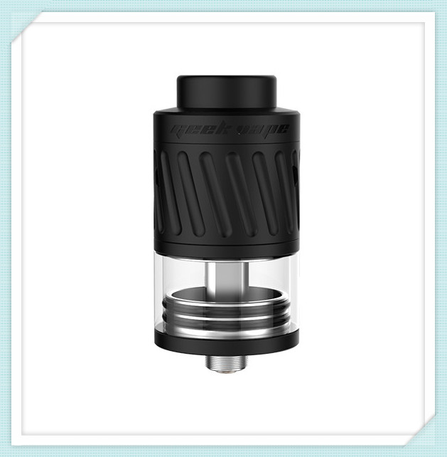 100 Original GeekVape Karma 2 in 1 Atomizer easily switched between RDTA and RDA 25mm diameter