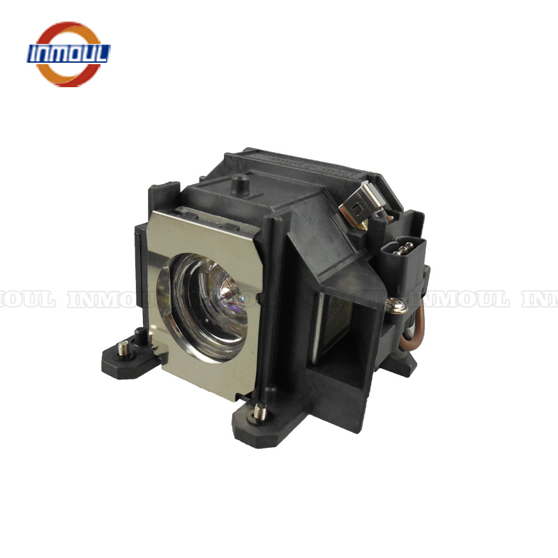 2pcs Original Projector Lamp Module ELPLP40 for EPSON EMP-1810 / EMP-1815 / EB-1810 / EB-1825 / EMP-1825 / PowerLite 1810p high quality projector lamp elplp40 for epson emp 1810 emp 1815 eb 1810 eb 1825 emp 1825 with japan phoenix original lamp burner