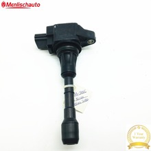 Brush Cutter Ignition Coil OEM 22448-JA00C 22448JA00C 22448-JA00A 22448JA00A 22448-1KT0A 224481KT0A For Japanese Car brush cutter ignition coil oem 22448 jn10c 22448jn10c for japanese car hitachi ignition coil with 1 year warranty