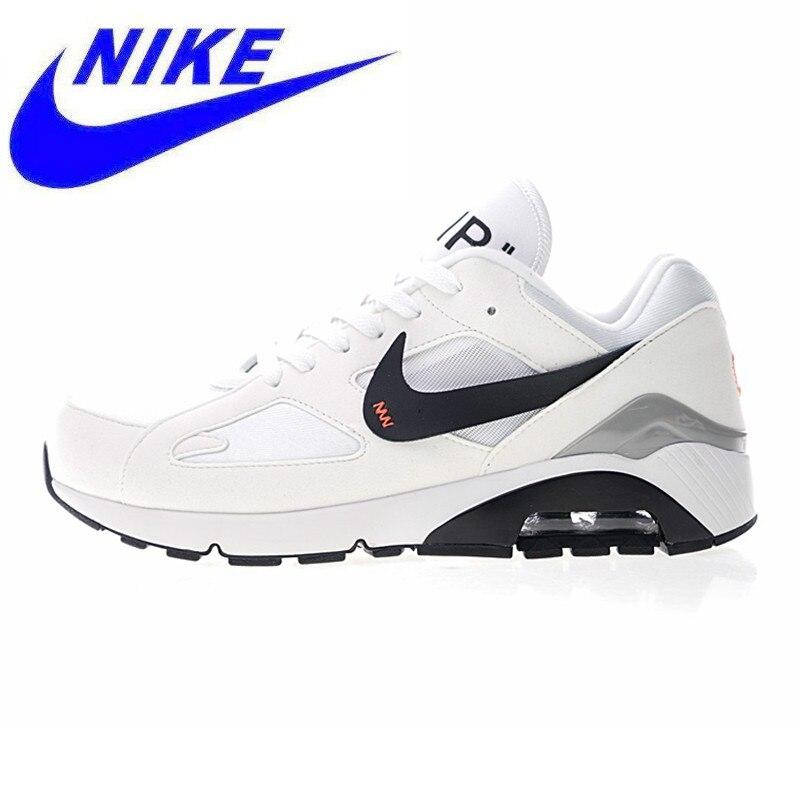 b94e4044121 Original NIKE AIR MAX 180 X Off Men s Running Shoes