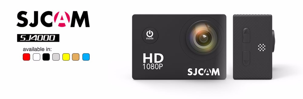 original sjcam sj4000 1080p hd action camera 2