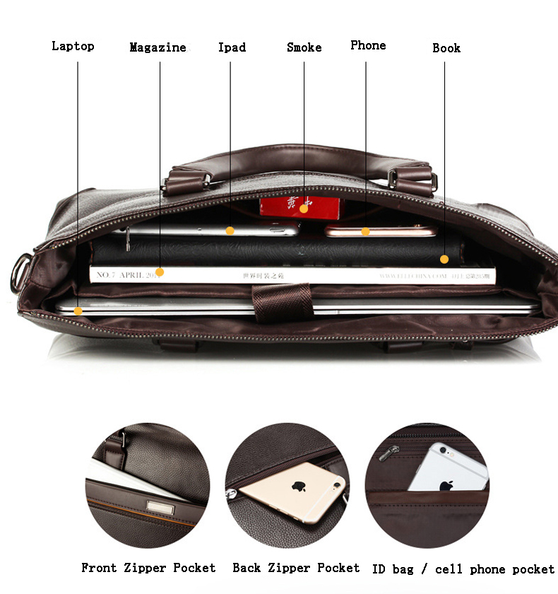 HTB1ygmqdl1D3KVjSZFyq6zuFpXae bolso hombre maleta lawyer sac luxe sacoche homme leather briefcase messenger lo mas vendido business office laptop bags for men
