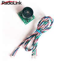Ultrasonic Sonar Module Radiolink Transmitting Receiving Hybrid Ultrasonic Sensor SUI04 for PIXHAWK MINI PIX Flight Controller