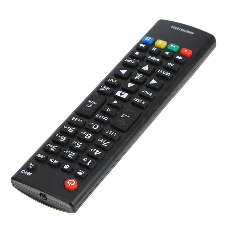 Image 5 - 433MHz Smart Wireless Remote Control TV Replacement for LGAKB74915324-in Remote Controls from Consumer Electronics