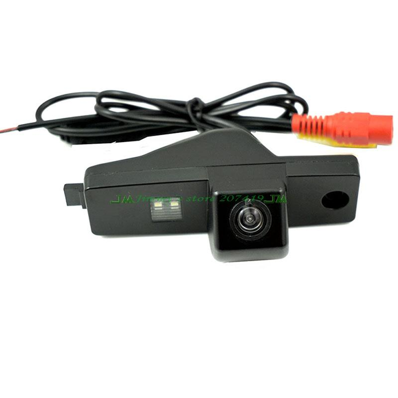 המכונית אחורית להציג מצלמה חניה לפקח - אלקטרוניקה לרכב