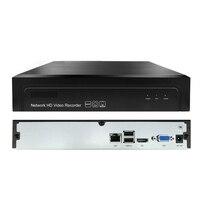 16CH 5MP 1HDD NVR H.265 +/H.265/H.264 CCTV UHD DVR Netzwerk Video Recorder Onvif 2 6 IP Kamera 1 SATA P2P Wolke AEeye2.0-in Überwachungsvideorekorder aus Sicherheit und Schutz bei
