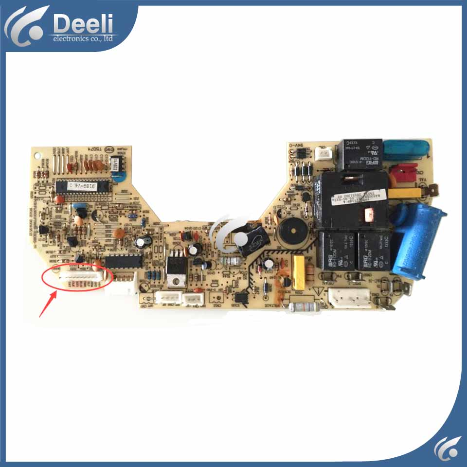 95% new good working Original for air conditioning Computer board PCB TL32GGFT9198-KZ PCBTL32GGFT9189-KZ(HB) board