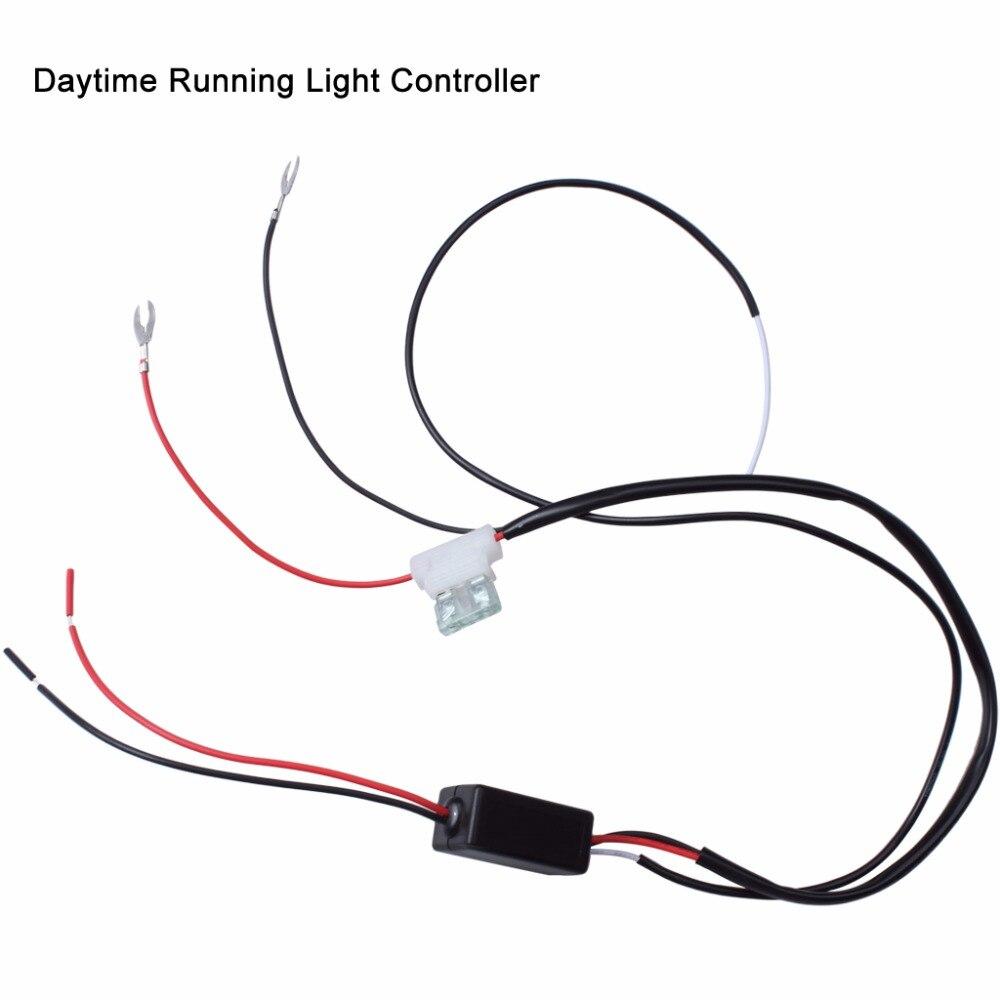car bulb flasher