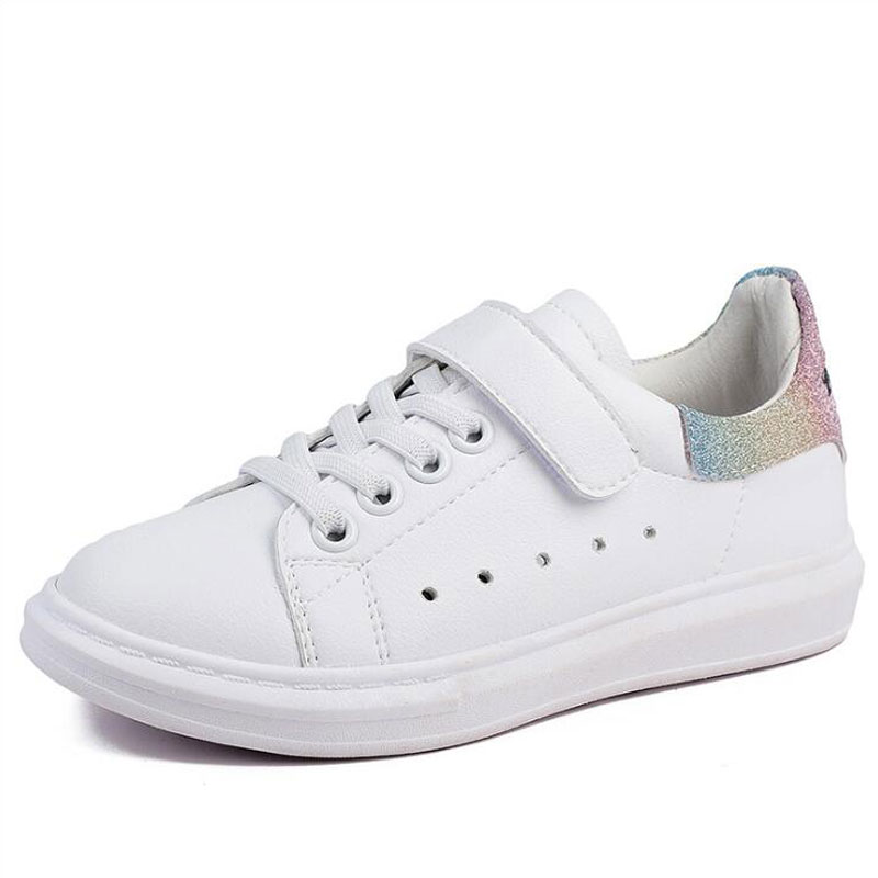 Children Sport Shoes Casual Boys&girls Fashion Breathable  Shoes Toe Protection Soft Bottom Shoes