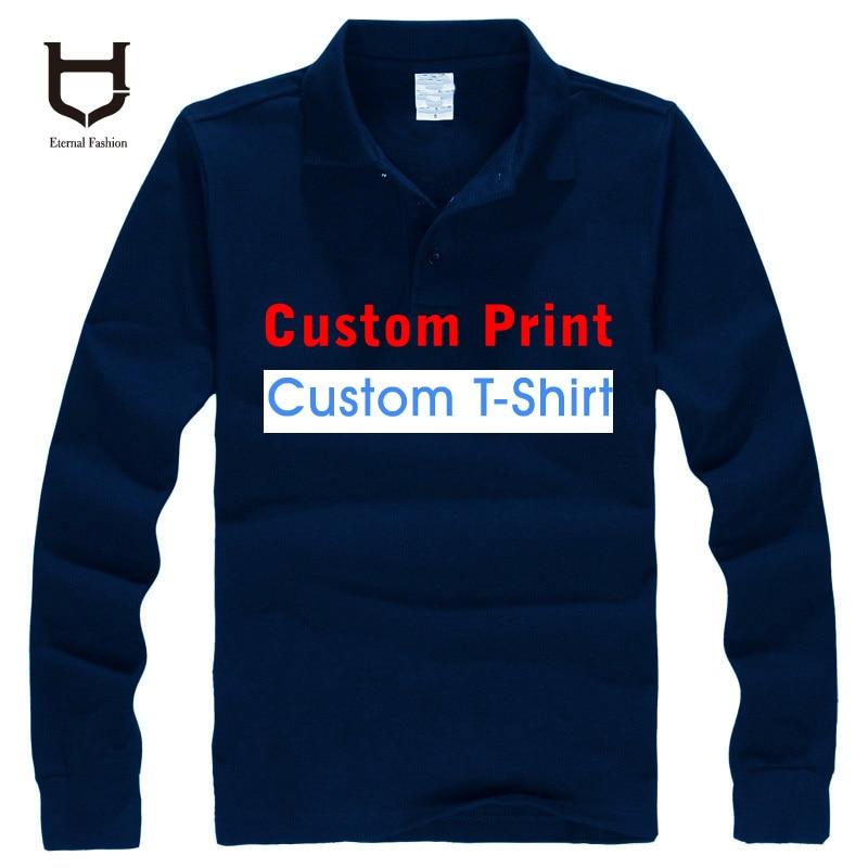 Compra logo camisas de polo online al por mayor de china for Custom tailored polo shirts