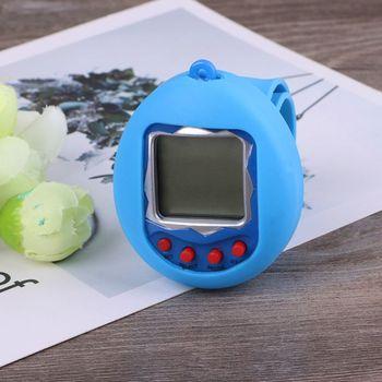 90 Mascotas Los Niños Electrónico Años Virtuales De Llaveros Nostálgico Cyber Juguetes Regalos Reloj P0wOnX8k