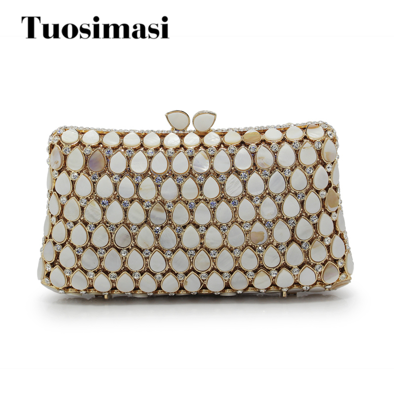 2017 new luxury diamonds wedding party bag crystal women evening bags hollow shoulder handbag female day clutches(88227-PS) luxury female floral clutch bag women handbag diamonds crystal handbags hollow out party evening handbag ladies day cluthes
