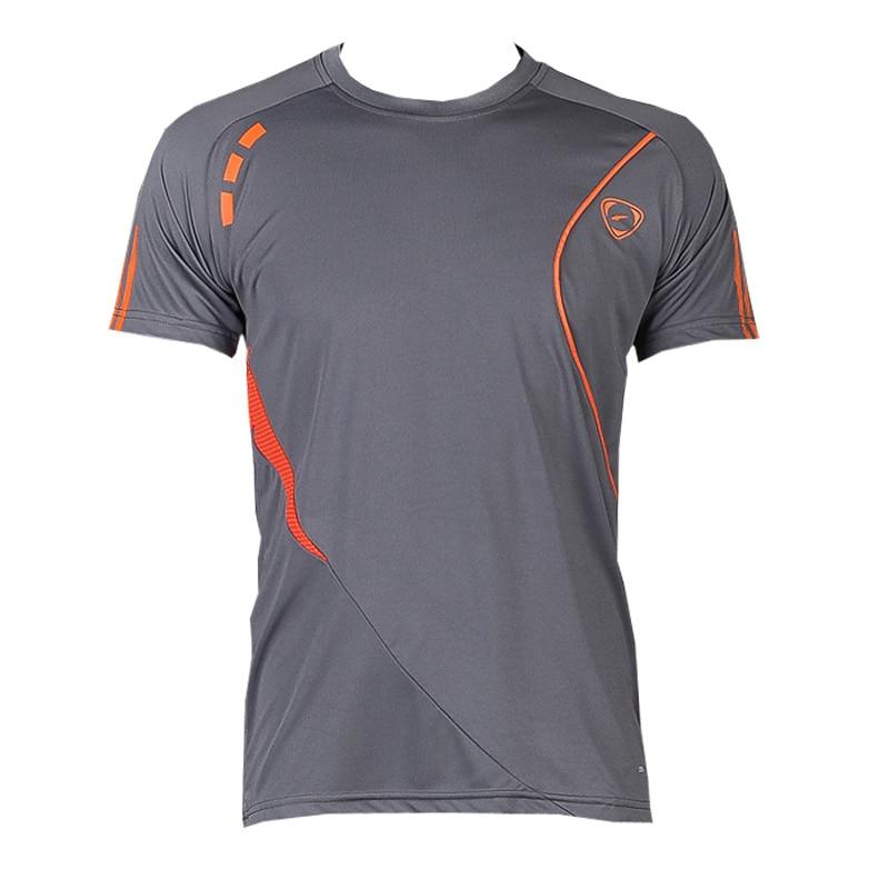 새로운 도착 2019 남자 디자이너 T 셔츠 캐주얼 빠른 드라이 슬림 피트 셔츠 탑스 & 티 사이즈 S M L XL LSL1059 (Please Select USA SIZE)