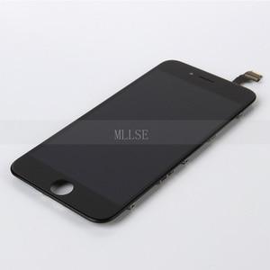 """Image 2 - 10/adet iphone 6 Lcd Dokunmatik Ekran 4.7 """"inç iphone 6 Cam Değiştirme Digitizer Meclisi Onarım AAA En Kaliteli DHL"""