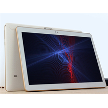 Original 10.1′ Tablets Android Octa Core RAM 4GB Dual Camera Dual SIM Tablet PC 1920X1200 WIFI OTG GPS bluetooth phone MT6753