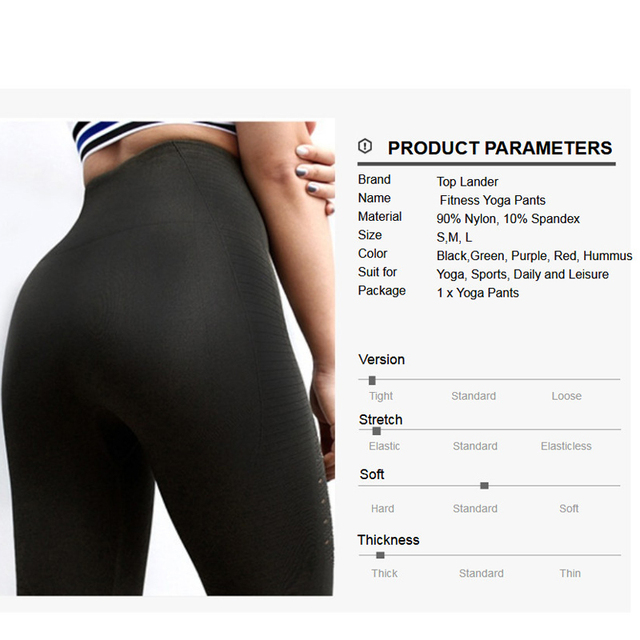 69910d9384249b ... Seamless Leggings High Elastic Exercise Tights Women Pants for Fitness  Yoga Running Sports. Previous. Next
