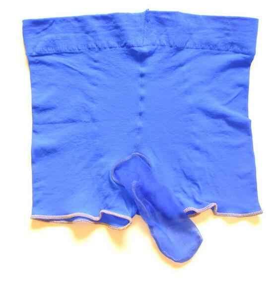 Medias elásticas Ultra finas transparentes sexis eróticas para hombre, lencería sexi para hombre, ropa interior sexi para hombre, medias JJ de 7 colores
