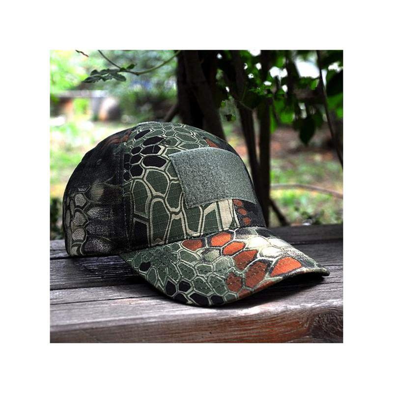 551c8f753a3 Highlander Climbing Baseball Cap Tactical Hunting Hat Kryptek Typhon Camo  Black Desert Green Wholesale-in Hiking Caps from Sports   Entertainment on  ...
