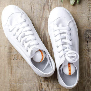Image 3 - Youpin Clean Fresh Shoes Deodorant Dry Deodorizer Air Purifying Switch Ball Shoes Eliminator for Home Shoes from Xiomiyoupin
