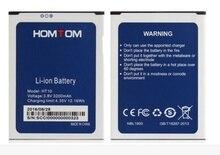 100% New Original homtom ht10 Battery 3200 mAh for HOMTOM HT10 Smart Phone