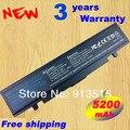 5200 мАч аккумулятор для Samsung R530 R540 R519 Q430 Q528 R428 NP-R519 NP-R522 AA-PB9NC5B AA-PB9NC6B AA-PB9NS6B AA-PL9NC2B AA-PL9NC6W