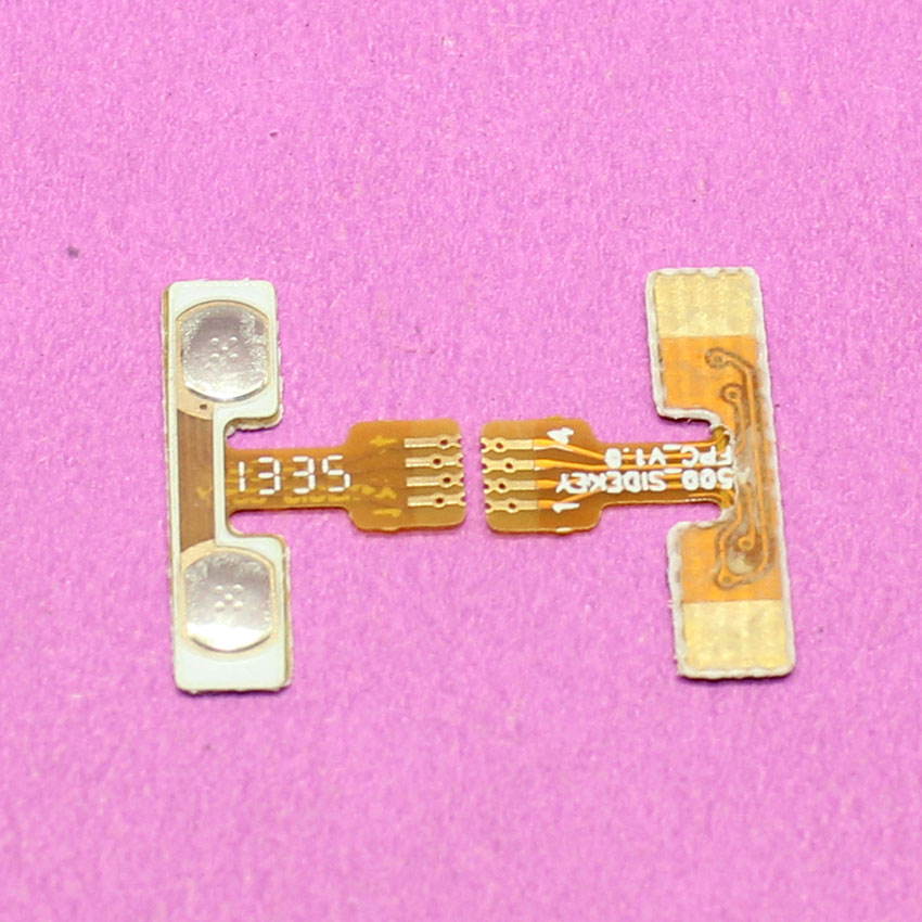 Yuxi Power Cable Power Button Volume Key Flex Cable For