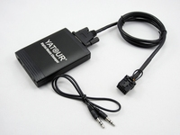 Yatour For Focus MK1 6000cd Aux 6000CD RDS EON 5000RDS 7000RDS Car MP3 Player USB Adapter