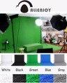 Allenjoy pantalla de fondo chroma key más Opciones de color Verde Tamaño Personalizado Profesional Foto Estudio de la Iluminación