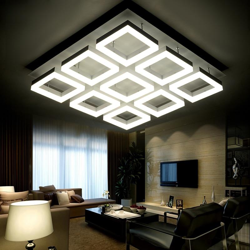 Online buy wholesale aluminum luster from china aluminum - Lamparas decorativas de techo ...
