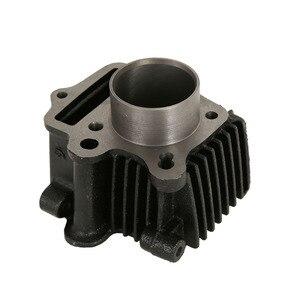 Image 4 - Motorcycle Cylinder Engine Motor Rebuild For Honda ATC70 CT70 TRX70 CRF70 XR70 70CC 49.5CM3
