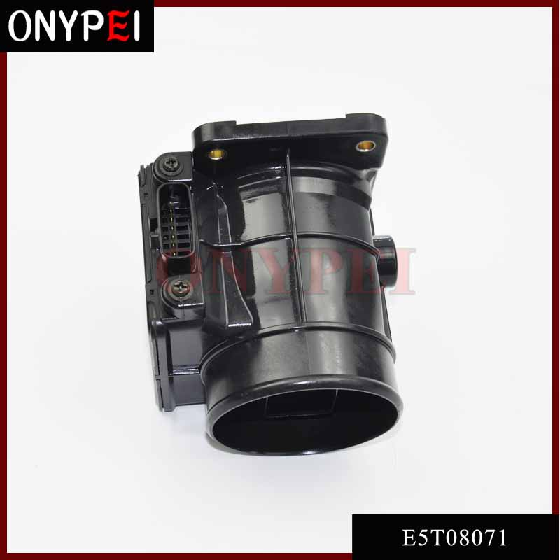 Mass Air Flow Meter MD336482 E5T08071 For Mitsubishi Pajero Montero Sport Galant 1999-06 image