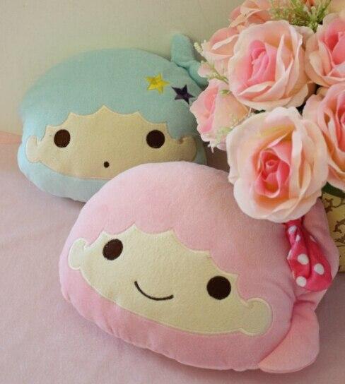 plush toy cartoon gudetama lazy egg cotton car headrest neck pillow belt cover