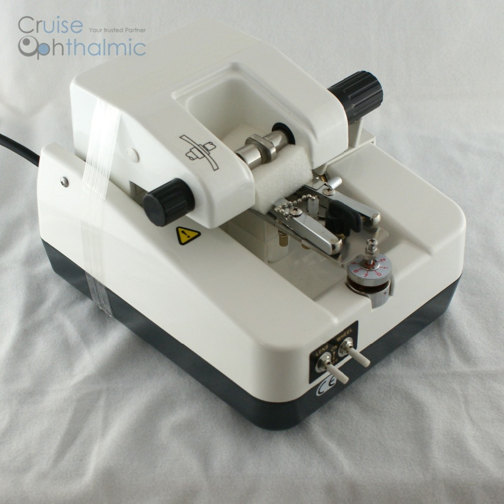 Manual Lens Groove Machine | PC Lens Accessible | Full Stainless Steel Parts opml13sg-atgManual Lens Groove Machine | PC Lens Accessible | Full Stainless Steel Parts opml13sg-atg