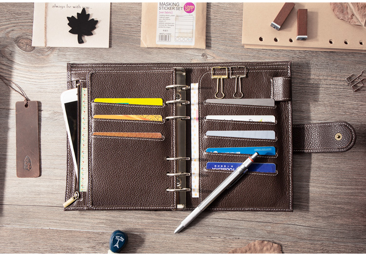 Cheap travelers notebook accessories