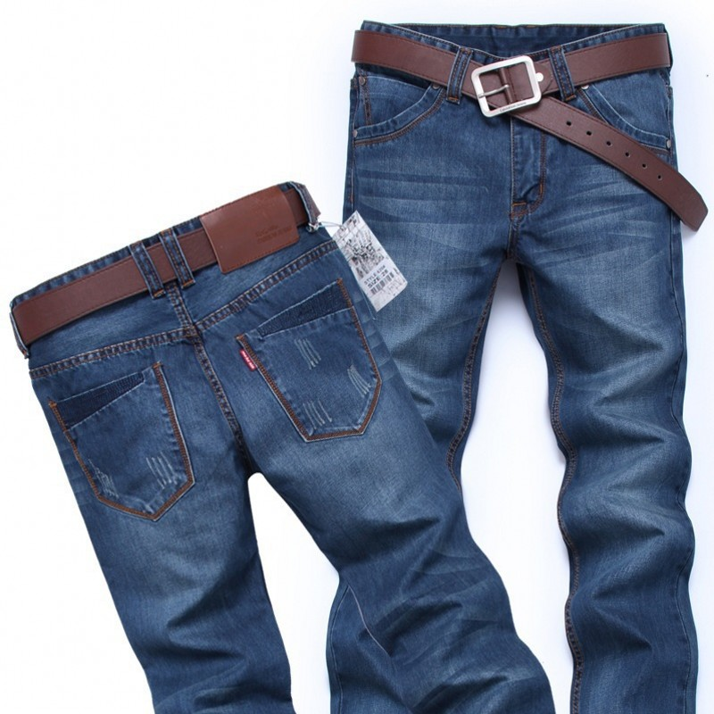 Online Get Cheap Denim Jeans for Men Sale -Aliexpress.com ...