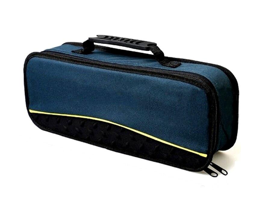 MLITDIS Big Thicken Storage Bag For Men Home Tool Bag Organization Saving Space Pouch Waterproof Phone Bag Supplies