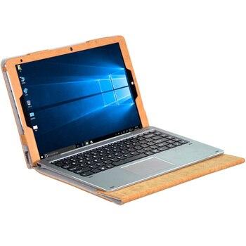 Чехол 2 в 1 для CHUWI Hi13 Host и клавиатуры, модный защитный чехол из искусственной кожи для CHUWI Hi13 13,5 дюйма, чехол для планшета, стилус