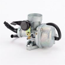 22mm Carburetor Carb for Honda XR-50 CRF-50 XR-70 CRF-70 70 5 22mm 7cm
