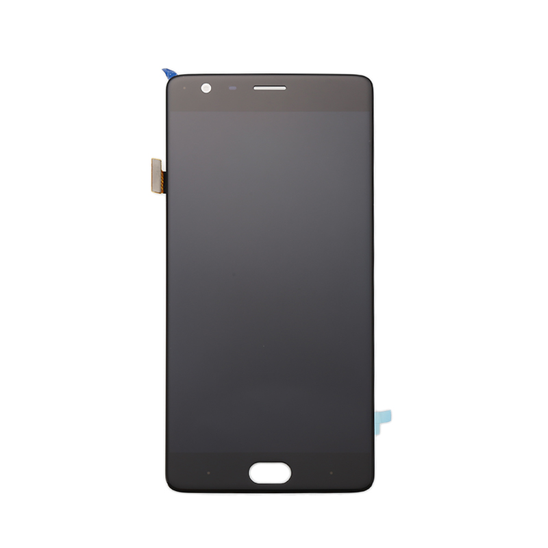 LCD Display & Touch Screen Digitizer Panel Glass Lens Assembly For OnePlus 3 Three 1+3 One Plus 1+ 3 Replacement Repair Part