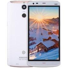 """Оригинальный 5.5 """"KingZone Z1 плюс 4 г смартфон Android 5.1 MTK6753 Восьмиядерный отпечатков пальцев Сенсор 2 ГБ Оперативная память 16 ГБ Встроенная память 13MP камеры OTG"""