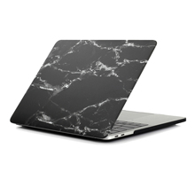 Stylish Laptop Cover with Marble Themed Pattern for Macbook
