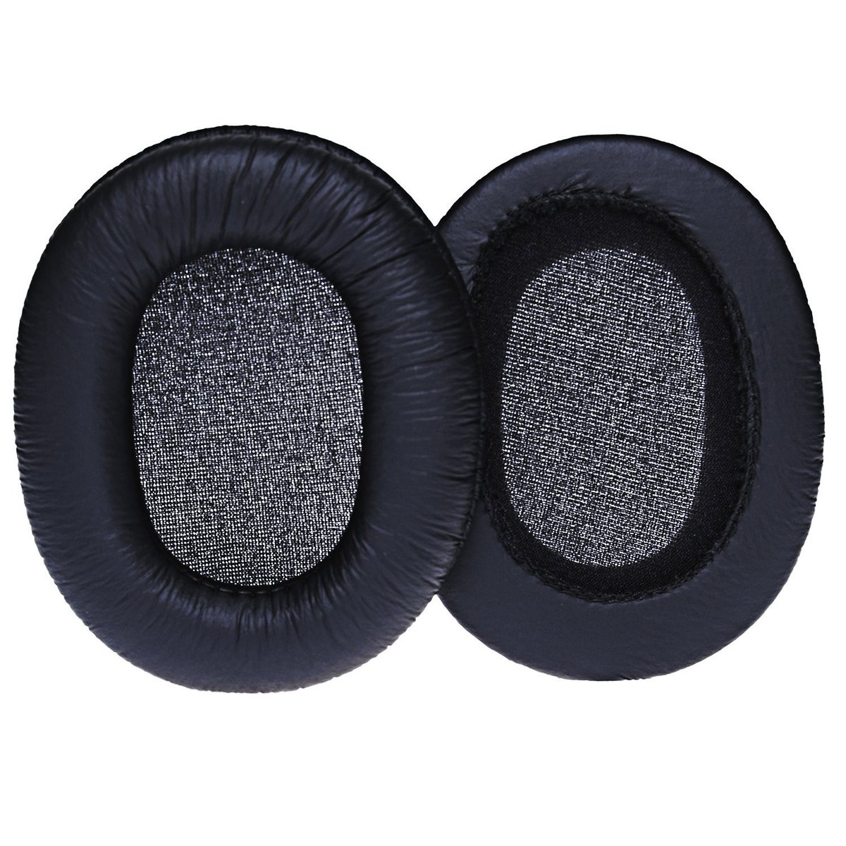 Replacement elasticity Thicken foam ear pads cushions for SONY MDR-7506 MDR-V6 MDR-900ST headphones