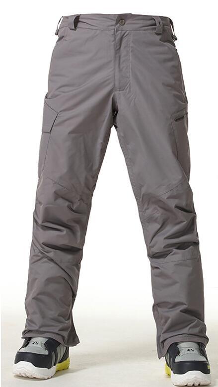 Pantalon de ski hommes