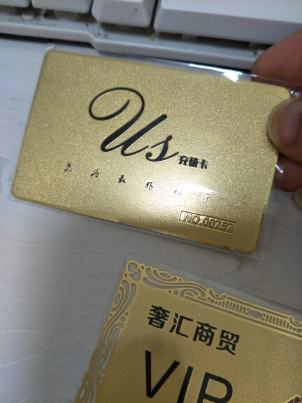 High quality wholesale custom embossed gold metal business cards in high quality wholesale custom embossed gold metal business cards in business cards from office school supplies on aliexpress alibaba group reheart Image collections
