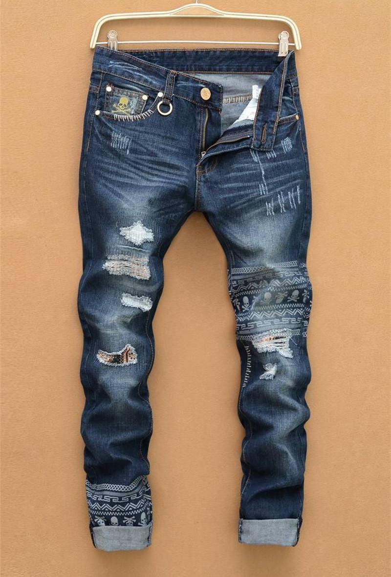 Popular Hip Jeans Brand-Buy Cheap Hip Jeans Brand lots from China ...