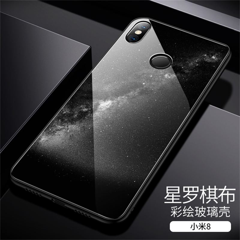 Aixuan Tempered Glass Phone Case (13)