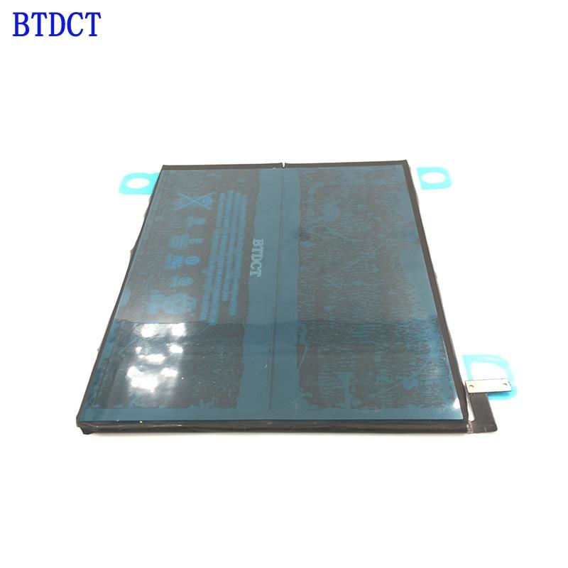 BTDCT Date Véritable 6471 mAh mini2 batterie A1512 pour ipad mini 2 Retina Mini 3 A1489 A1490 A1491 A1599 tablet 0 Cycle