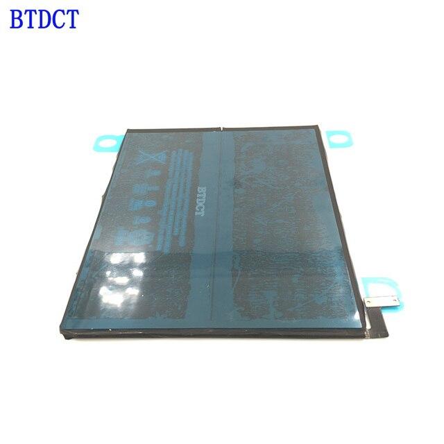 BTDCT Mới Nhất Chính Hãng 6471 mAh mini2 pin A1512 cho ipad mini 2 Retina Mini 3 A1489 A1490 A1491 A1599 tablet 0 chu kỳ