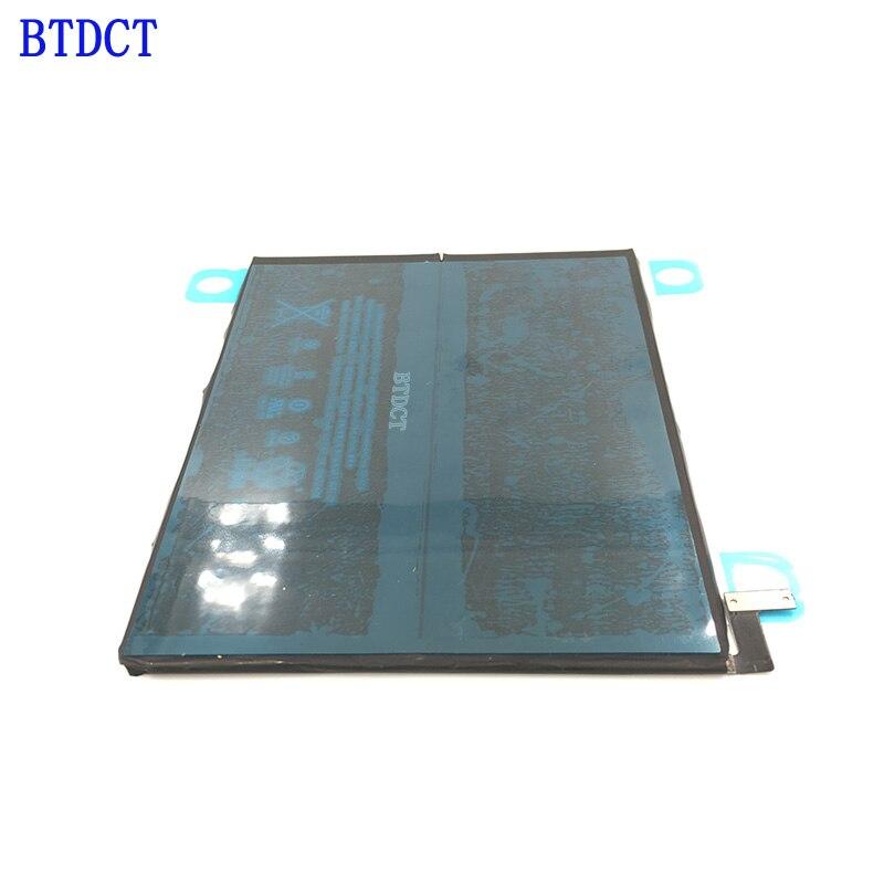 BTDCT Neueste Echtes 6471 mAh mini2 batterie A1512 für ipad mini 2 Retina Mini 3 A1489 A1490 A1491 A1599 tablet 0 zyklus